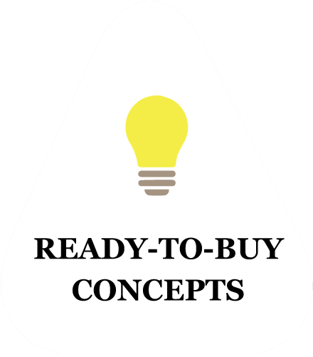 button ready to buy concepts