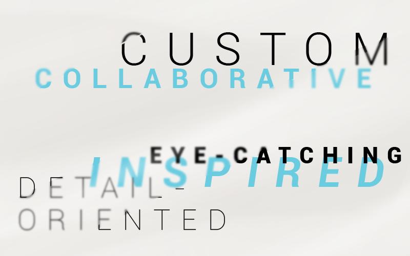 custom graphic
