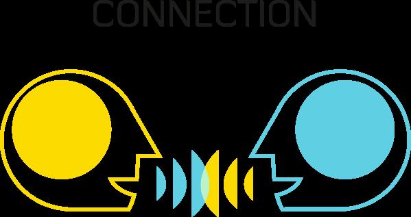 design process - connection