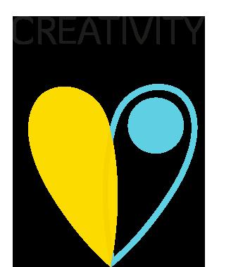 design process - creativity