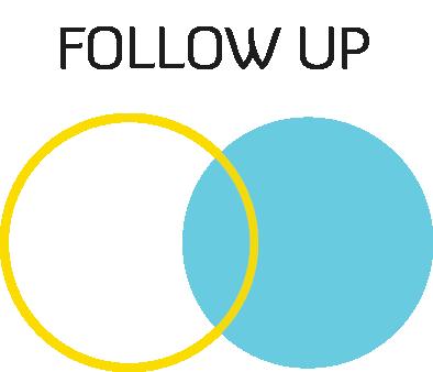 design process - follow up